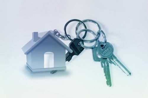 Wie mag bij een scheiding in de woning blijven wonen?