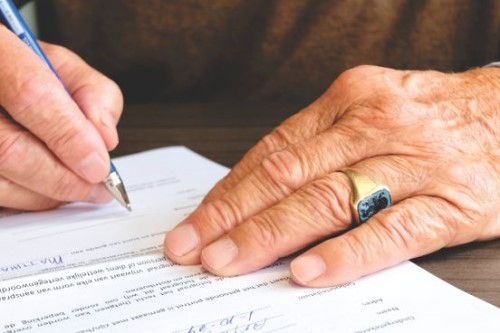 Hoe verloopt een echtscheidingsprocedure?