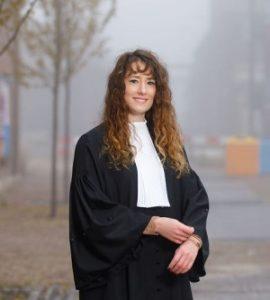 Advocaat Holtrop
