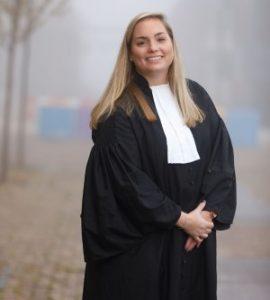 Advocaat Kuipers-Ten Voorde