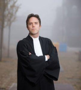 Advocaat ten Feld