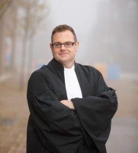 Advocaat van Geel