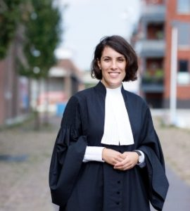Advocaat Wilmink